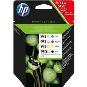 HP 950XL / 951XL Ink Cartridge - Multipack